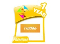 Hotfile 1 Year Premium Account