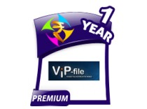 Vip-File 1 Year Premium Account