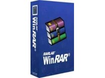 Winrar software with Lifetime license