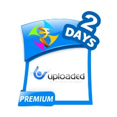 uploadednet 2 days premium account premium account