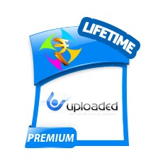 Uploaded.net 2 Years Premium Account