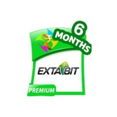 Extabit 6 Months Premium Account
