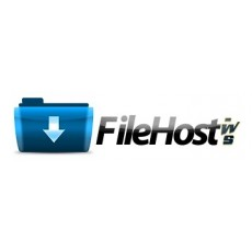 FileHost 1 Month Premium Account