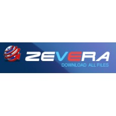 Zevera 600GB Premium Account
