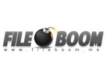 Fileboom 365 days premium account