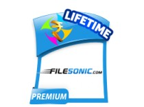 Filesonic Lifetime Premium Account