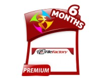 Filefactory 6 Months Premium Account