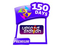 Uploadstation 6 Months Premium Account