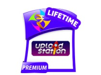 Uploadstation Lifetime Premium Account
